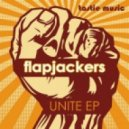 Flapjackers - Unite (Instrumental Mix)