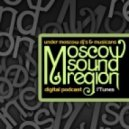 dj L'fee ( Lfee.promodj.ru ) - Moscow Sound Region podcast 19