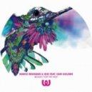 Kiki, Marco Resmann - Beggin' For The Heat (Ruede Hagelstein's Begginers Remix)