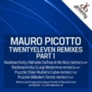 Mauro Picotto - Puzzle (Mladen Tomic Remix)