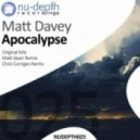 Matt Davey - Apocalypse (Original Mix)
