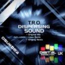 T.R.O. - Dispersing Sound (Llupa's Kollektiv Remix)