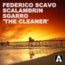Federico Scavo, Scalambrin & Sgarro - The Cleaner (Original Mix)