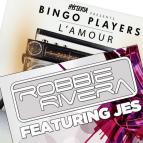 Robbie Rivera & Jes & B.ingo Players - Turn It Around vs L\'Amour (V\'ious Mash Up)