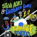 Laidback Luke & Steve Aoki Feat. Lil\' Jon - Turbulence (Tocadisco Remix)(Kliter Breaks Edit)