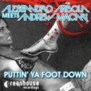Alessandro Arbola Meets Andrew Macari - U Don't Know