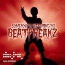 Beatfreakz  -  Somebody Watching Me (Dj Haines Mush Up)