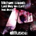 Michael Woods - Last Day On Earth (Sensproof Remix)