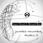 Green Velvet & Harvard Bass - Kickin It (Original Mix)
