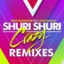 R3hab vs Denis Naidanow ft. Juan Maga & Lil Jon - Shuri Shuri (R3hab Remix)
