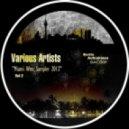 Vik Undr -  Mantra (Original Mix)