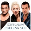 Antoine C.lamaran & Vince feat. Soraya - Feeling You