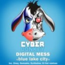 Digital Mess - Blue Lake City (Original Mix)