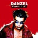 Danzel ft.Estelle vs. Dj Romeo Anton - Pump it up (DMC Zhas mash up)
