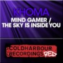 KhoMha - Mind Gamer (Original Mix)