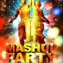Pikko Vs DJ Bomba feat MC Hush -  House Fired Up (Dj Padishin Mash Up)