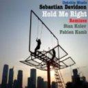 Sebastian Davidson - Hold Me Right (Stan Kolev Remix)