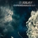D-iolax - The Arena (Original Mix)
