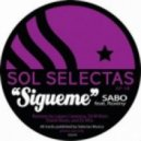 Sabo feat Roxiny - Sigueme (Lazaro Casanova Tropicasa Deep Mix)