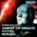 Monk3ylogic - Agent Of Chaos