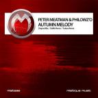 Peter Meatman & Philowz'O - Autumn At The Beach (Dellife Remix)