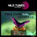 Paul Dave feat. Setsi - Butterfly (Original Mix)