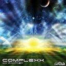 Complexx - Shamanic Eyes