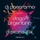 Dogo Argentino - Tell Me (George Kelly Remix)