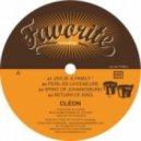 Cleon - Spirit Of Johanesbourg