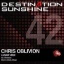 Chris Oblivion - Lunar View (Original Mix)
