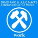 David Amo & Julio Navas - La Mosca (original mix)