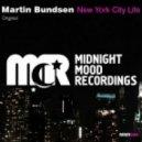 Martin Bundsen - New York City Life (Original Mix)