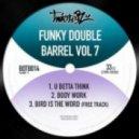 DJ Twister Aka Vinyl Cat - Bird is the Word