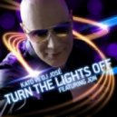 Kato feat. Jon - Turn The Lights Off (Dj Black Gold Remix)