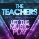 The Teachers  - Intro (Mark Bale Remix)
