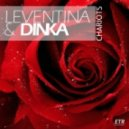 Leventina, Dinka - Chariots (Original Club Mix)