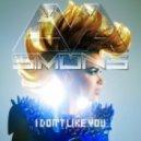 Eva Simons - I Don't Like You (Prod. by Zedd)