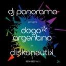 Dogo Argentino - Senses (Medras Remix)