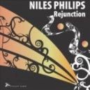Niles Philips - Groove Stone