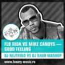 DJ Nejtrino vs DJ Baur - Good Feeling