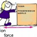 Tega - Progressive World