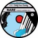 Things Happen - Lingerie (Space Ranger Remix)