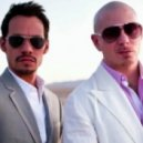 Pitbull feat. Marc Anthony - Rain Over Me (Bruno Ramos Rework)