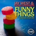 Jay West - Funny Things (Random Soul Mix)