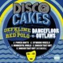 Defkline & Red Polo vs Dancefloor - Power Boots (Original Mix)