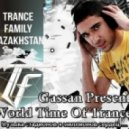 Gassan - World Time Of Trance #1