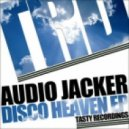 Audio Jacker  -  Heaven (I'll be Jumpin') (DJ Jose Mash)