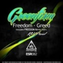 Green Firm - Freedom