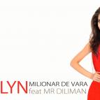 Caitlyn feat Mr Diliman - Milionar de vara