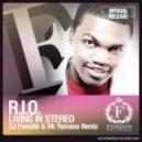 R.I.O. - Living In Stereo